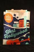 Whole Foods Reusable Bag