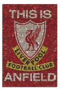Liverpool Wall Art