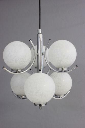 sputnik lampe ebay. Black Bedroom Furniture Sets. Home Design Ideas