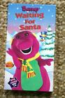 Barney Video