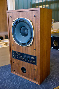 WANTED TANNOY SPEAKERS