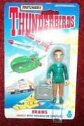 Thunderbirds Brains