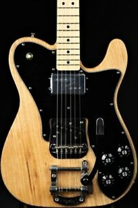 Fender Telecaster 2018 Limited Edition '72 reissue w/ Bigsby