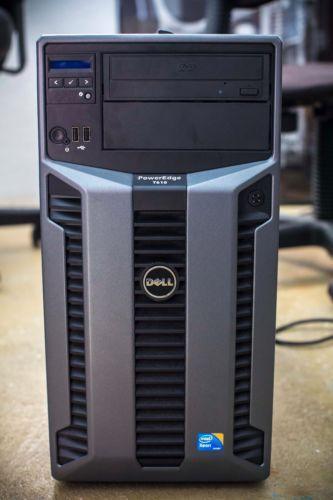 Dell T610 Servers Ebay