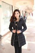 Warm Long Women Winter Coat