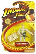 Indiana Jones German