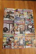 Better Homes Gardens Magazine Lot