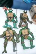 Teenage Mutant Ninja Turtles Lot
