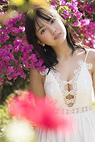 (N) Japanese Beauty Shashinshu Glamour Photobook  Aika Sawaguchi 沢口愛華 写真集 でらあいか