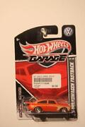 Hot Wheels VW Fastback