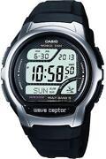 Mens Casio Watches Wave Ceptor
