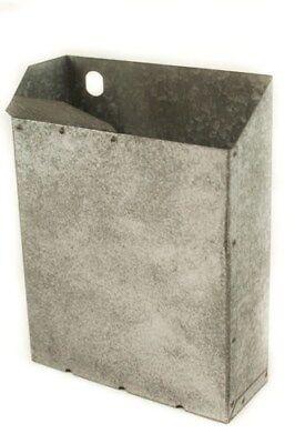 Vendo Metal Coin Cash Overflow Catch Box Soda Vending Machine Part 133563