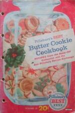 Vintage Cookbooks 1950