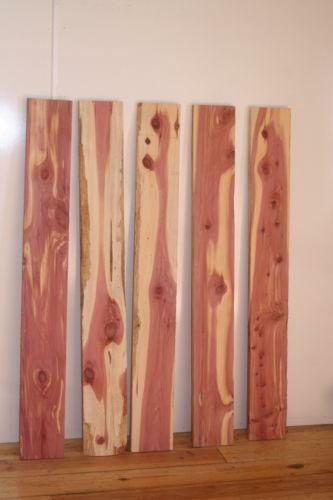 Red cedar lumber ebay