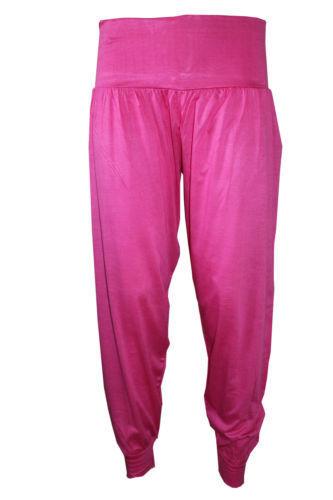 Women's Harem Pants