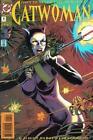 Catwoman Comic