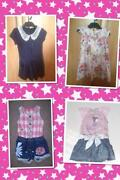 Girls Clothes Bundle 2-3