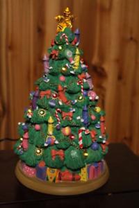 Crayola Ceramic Christmas Tree
