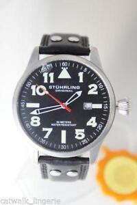 Stuhrling Watch Ebay