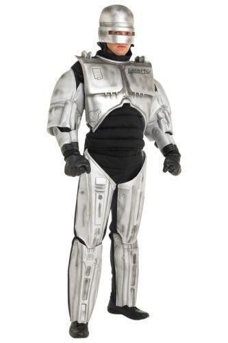 Robocop Costume Ebay