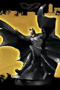 Batman Begins Statue