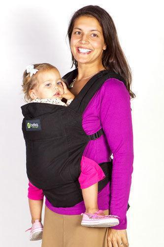 acbc1c96f3f Boba Baby Carrier