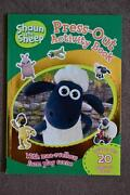 Shaun The Sheep Book
