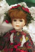 Christmas Around The World Doll
