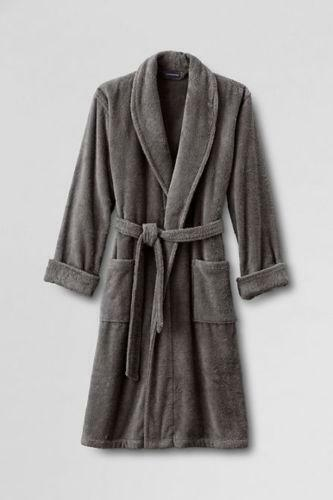 55cd9cac0c Lands End Robe