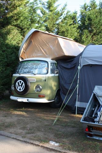 Camper Van Roof Ebay
