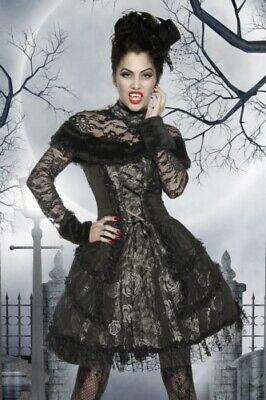 Atixo Premium-Vampirkostüm -