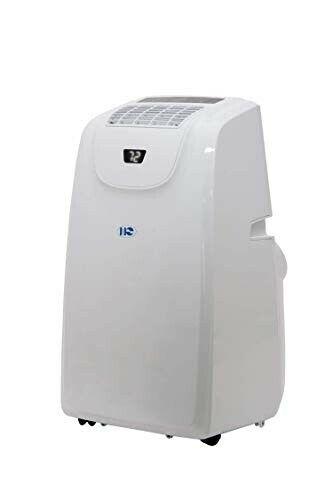 Portable Air Conditioner-Heat/Cool, 14000 BTU, 500 sq.ft, St