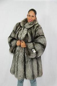 2a0f6e13f55e Fox Fur  Coats   Jackets