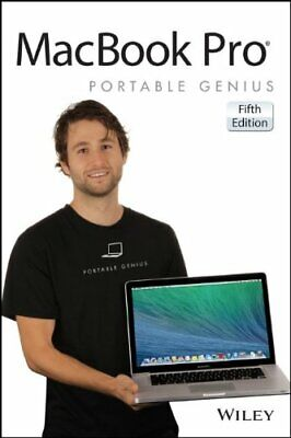 MacBook Pro Portable Genius for sale  Shipping to India