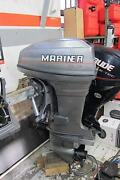 Mariner Outboard Engine