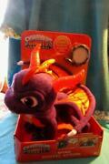 Spyro Plush
