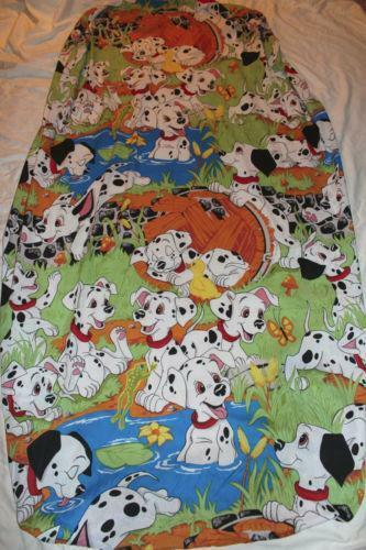 101 Dalmatians Bedding Ebay