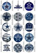 Dallas Cowboys Scrapbook