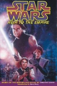 Star Wars: Heir to the Empire (Dark Horse Collection) by Timothy Zahn