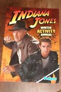 Indiana Jones Annual