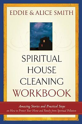 Spiritual House Cleaning: Protect Your Home and Fa