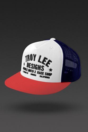 Troy Lee Designs KTM Team 9FIFTY Mens Snapback Hat Charcoal OSFA 750644970 ddb78533937