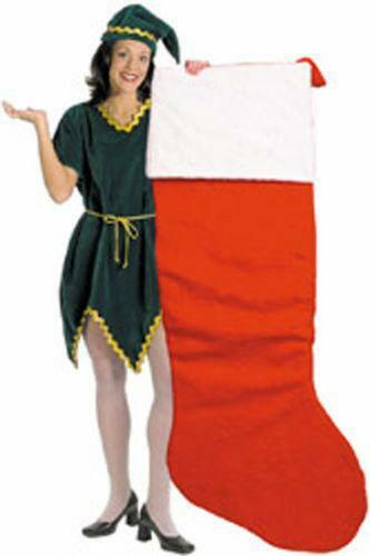 Giant Personalized Christmas Stockings