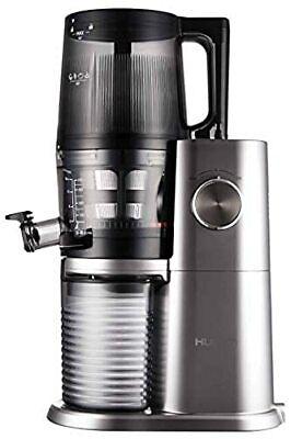 Hurom Slow Juicer - Platinum (H-AI-SBB20 H-AI)