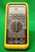 Fluke True RMS Multimeter