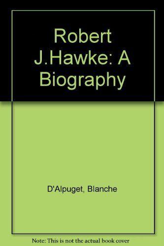 Robert J Hawke