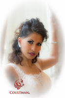 International Fashion Photographer now available for weddings