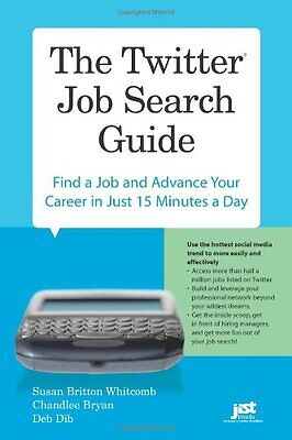 The Twitter Job Search Guide  Find A Job And Advan