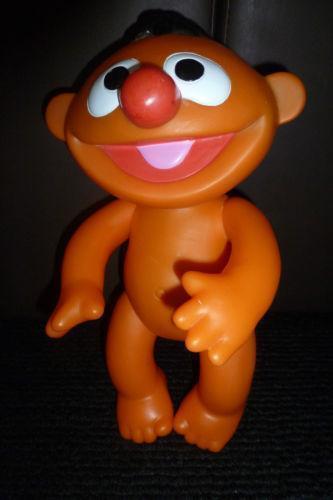 Sesame Street Baby Ebay