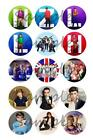 One Direction Bottle Cap Images